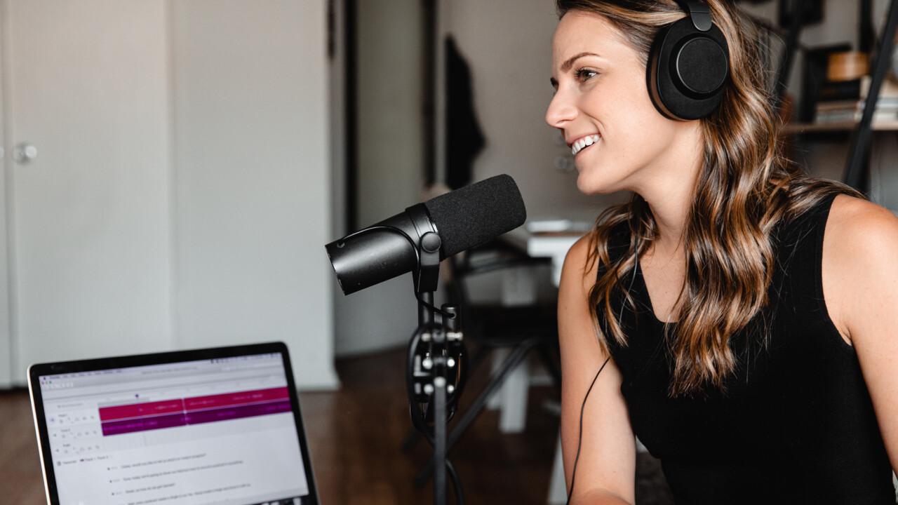 Money kills the Podcast Star