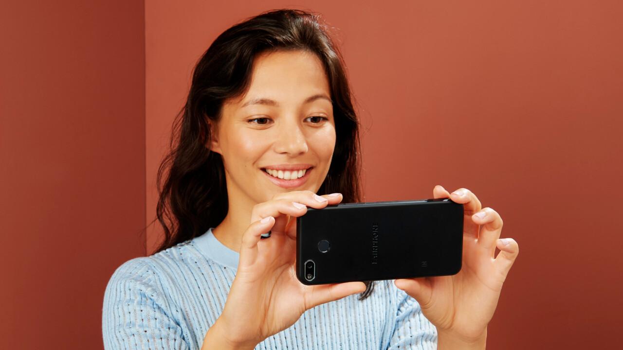 Fairphone: Reparieren, lange nutzen, Umwelt schonen