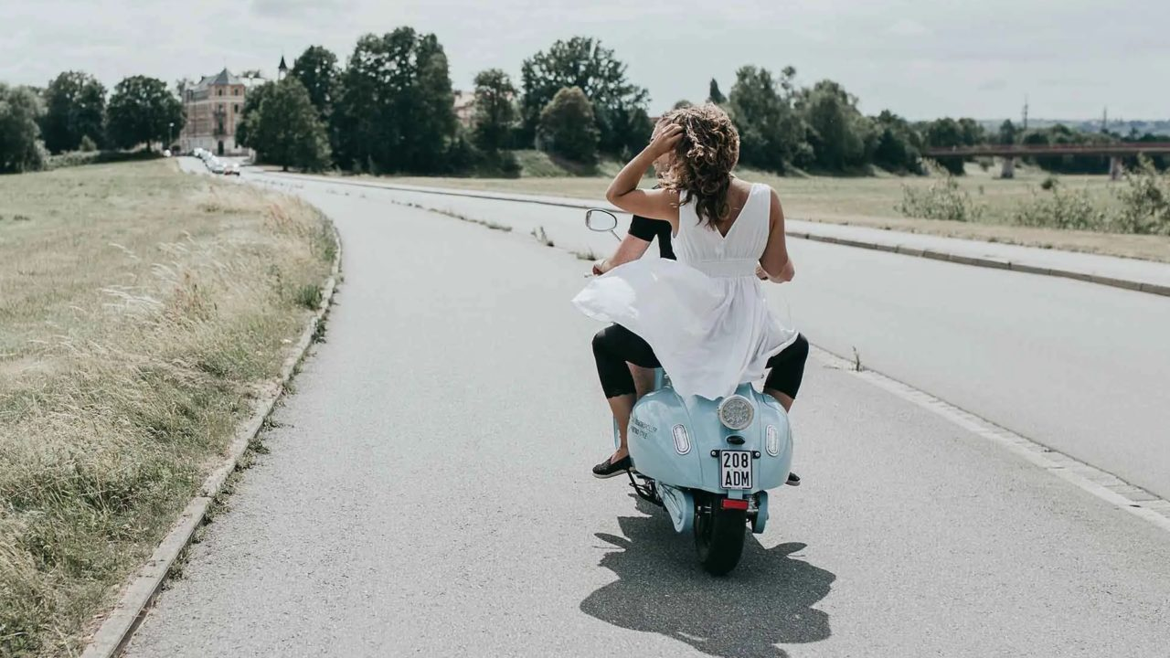 E-Motorroller nur 45 km/h schnell: Warum eigentlich?
