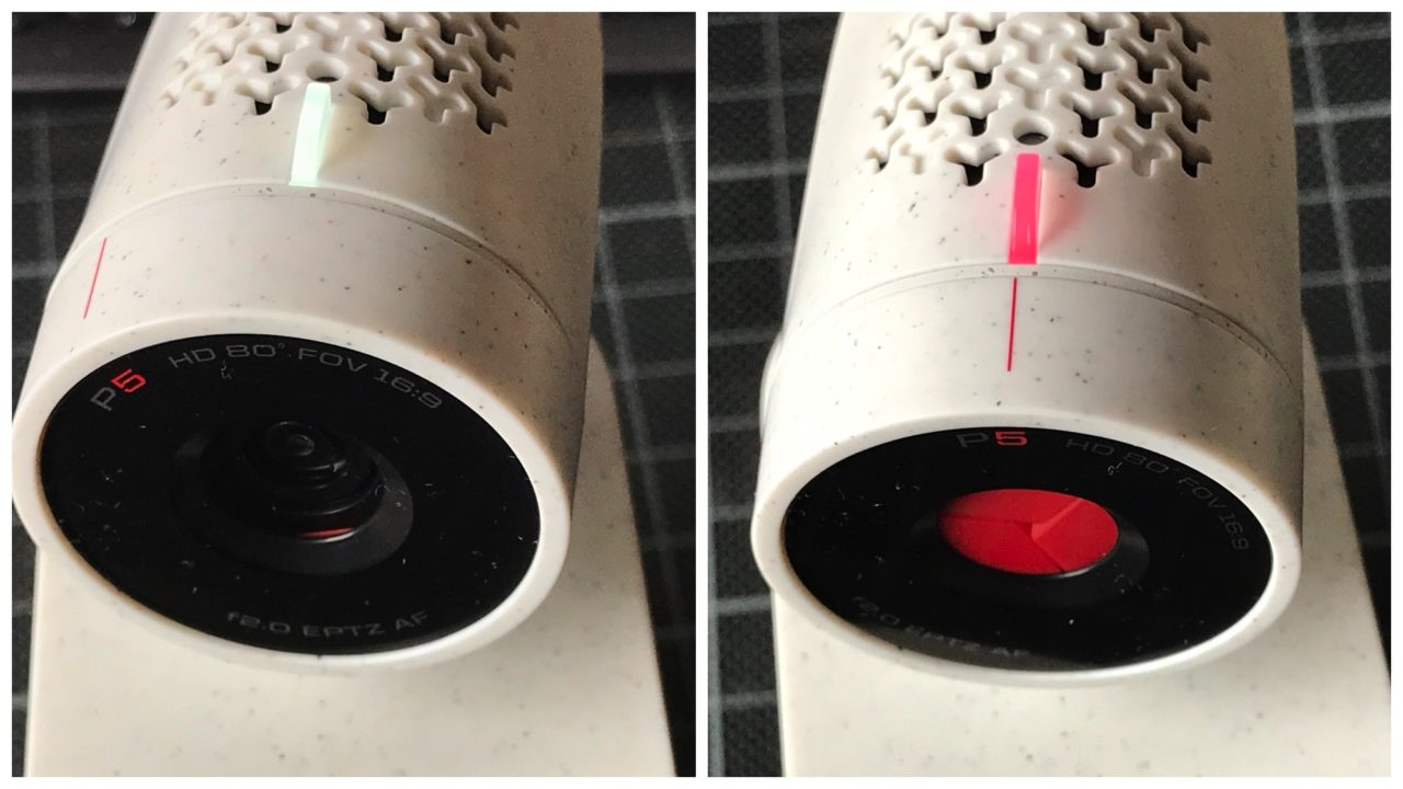 Poly P5 Webcam ausprobiert: Einfach klarer sehen