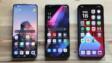 Xiaomi Mi 11 Ultra, Oppo Find X3 Pro und iPhone 12 Pro Max