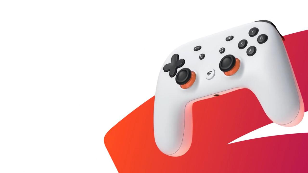 Google Stadia: So streamt ihr Games auf euren Smart TV