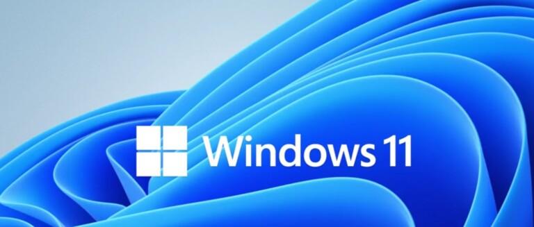 Windows 11 verspricht mehr Sicherheit - auch dank TPM 2.0. (Foto: Microsoft)