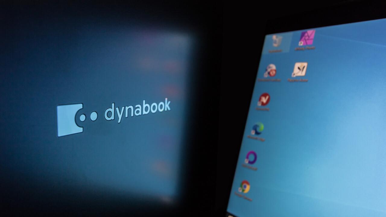 Dynabooks ultraleichte Business-Notebooks getestet