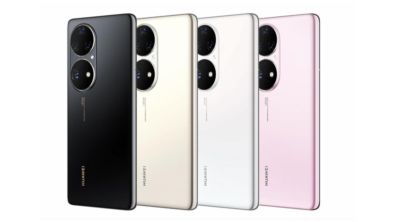 Huawei P50 Pro: Flaggschiff mit vielen Fragezeichen