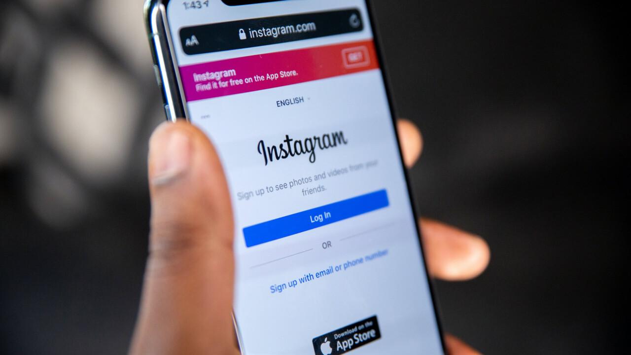 Instagram profilbild für bilder Instagram