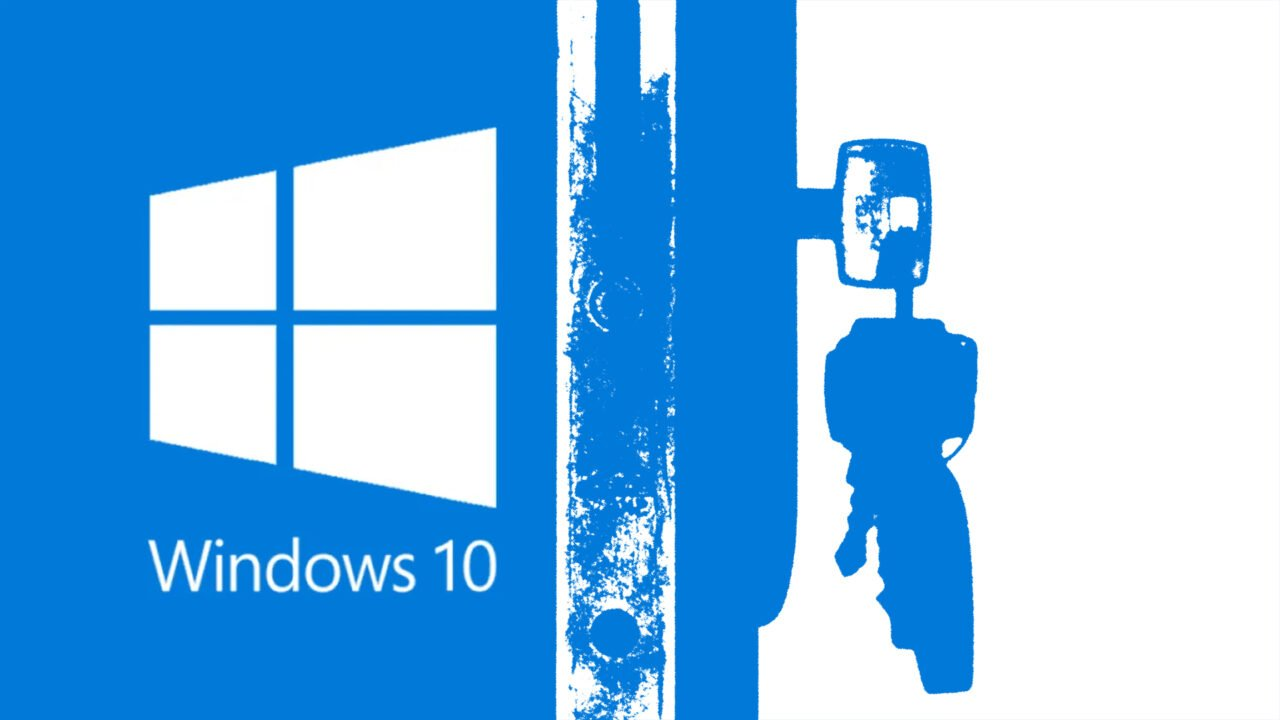 So lest ihr den Windows Key aus