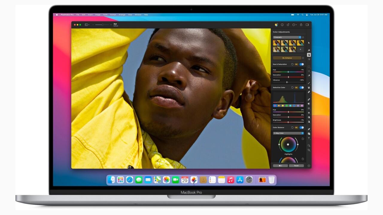 Photoshop-Alternative: Warum ich Pixelmator Pro liebe