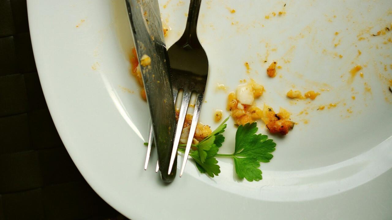 Geschirrspüler-Paradox: Vorgespülte Teller können dreckig bleiben