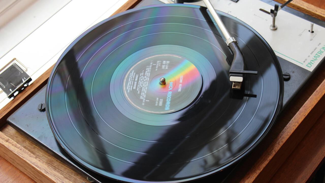 Schallplatten digitalisieren: So bringt ihr Vinyl auf die Festplatte