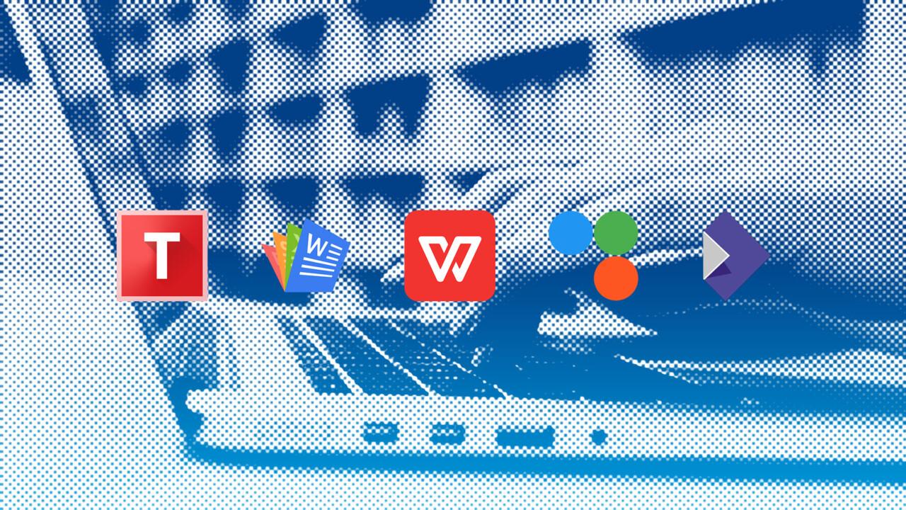 5 Office-Alternativen für Chromebooks