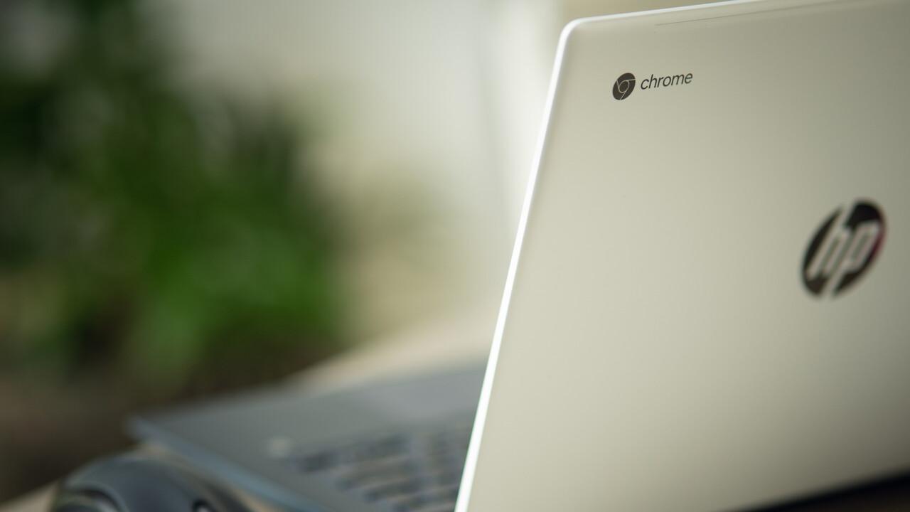 Die besten Chromebooks 2021