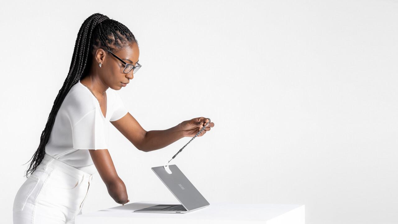 Microsoft: Surface Pro 8 und zwei echte Highlights