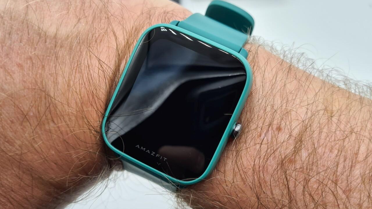 Amazfit Bip U Pro im Test: Smartwatch für 60 Euro überrascht