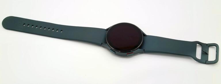 Die Samsung Galaxy Watch4 lohnt sich. (Foto: Sven Wernicke)