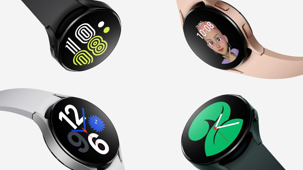 5 Dinge, die ich an der Samsung Galaxy Watch4 liebe